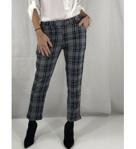 Pantaloni made in Italy