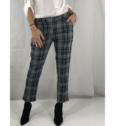 Pantaloni made in Italy